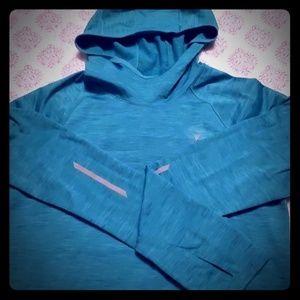 NEW Old Navy go dry hoodie